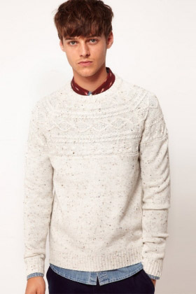cable-knit-jumper