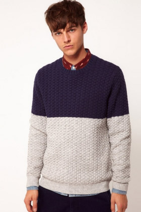 colour-block-cable-crew-jumper