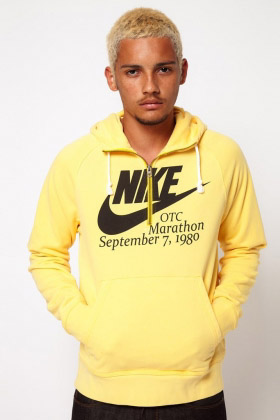 Nike OTC 1980 Marathon Hooded Sweatshirt